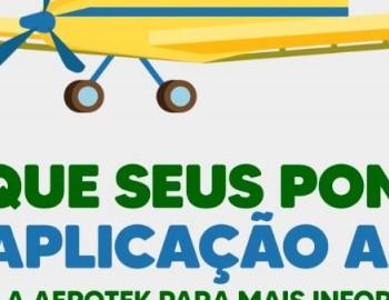 TROCA DE PONTOS SYGENTA